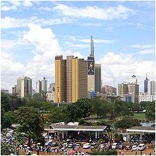 nairobi logistics