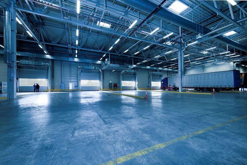 dayton warehouse