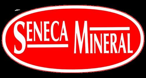 Seneca Mineral Logo