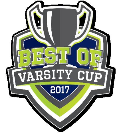 Best of Varsity Cup 2017