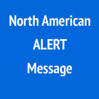 North-American-Alert-Message