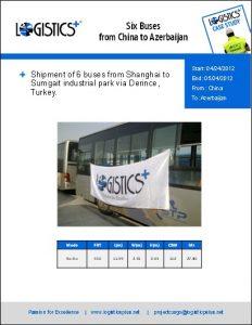 2012-05 Buses
