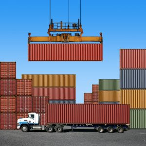 Benefits of Intermodal Shipping Image