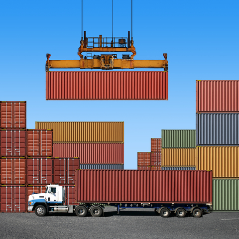 The Benefits of Intermodal Shipping