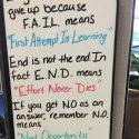 If You Fail