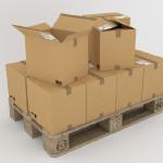 Save on LTL Shipping