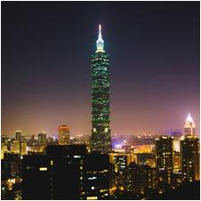 Taiwan logistics