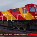 GE-India-Locomotive-Design