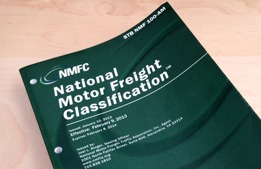 important new nmfc classification rules now in effect rh logisticsplus net Freight Class Chart NMFC Freight Class Chart.pdf