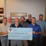 Erie Traffic Club Scholarship Award
