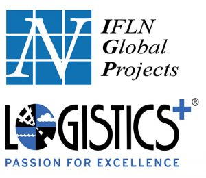 IFLN-Global-Projects and LP Logos