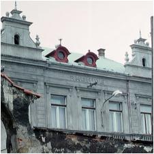 Czech Republic logistics