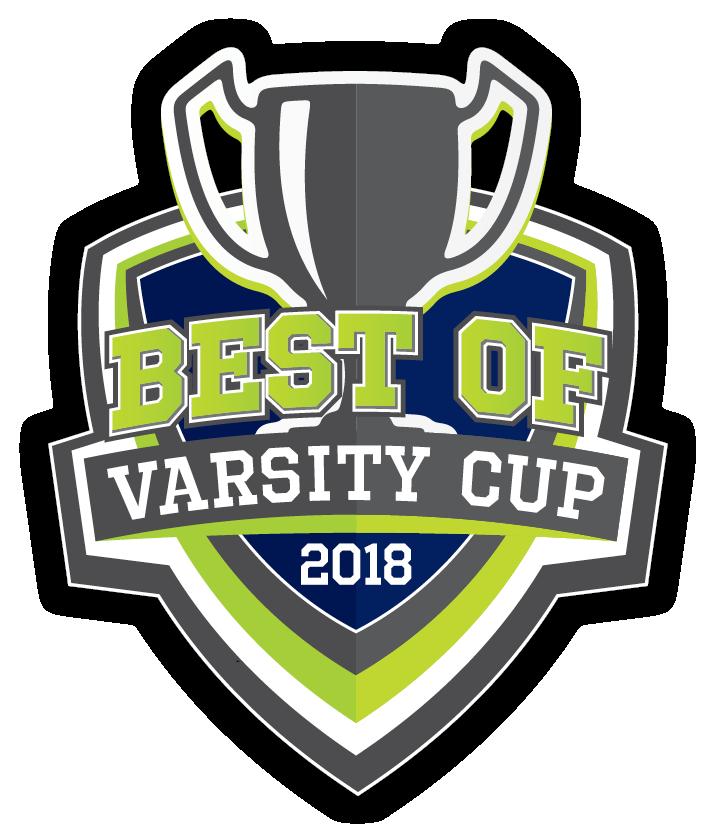 Best of Varsity Cup 2018