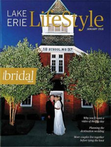 Lake Erie Lifestyles Jan 2018 Thumbnail