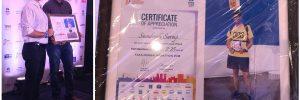 Sundreysh Tata Mumbai Marathon