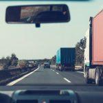 Truck Rear View Mirror