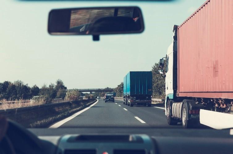 trucking capacity