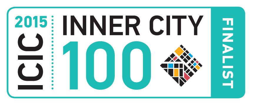 ICIC 100 Finalist 2015