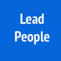 Lead-People