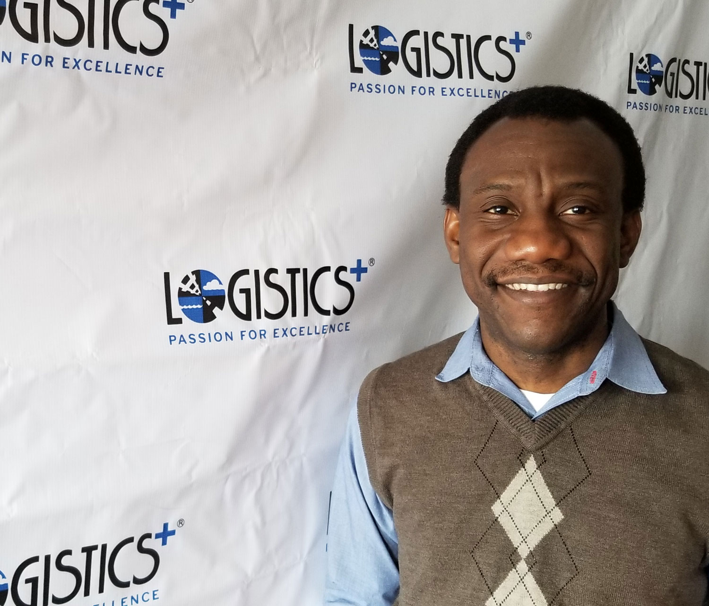 Chris Oyesiku Receives Distinguished Edinboro University Alumni Award