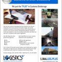 Customs Broker Solutions Flyer Thumbnail