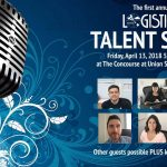 First Annual Logistics Plus Employee Talent Show