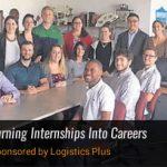 Turing Internships into Careers