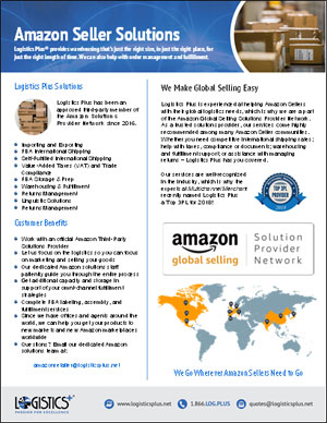 LP Amazon Solutions Flyer Thumbnail