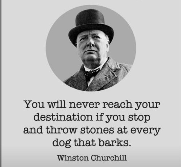 Churchill Destination