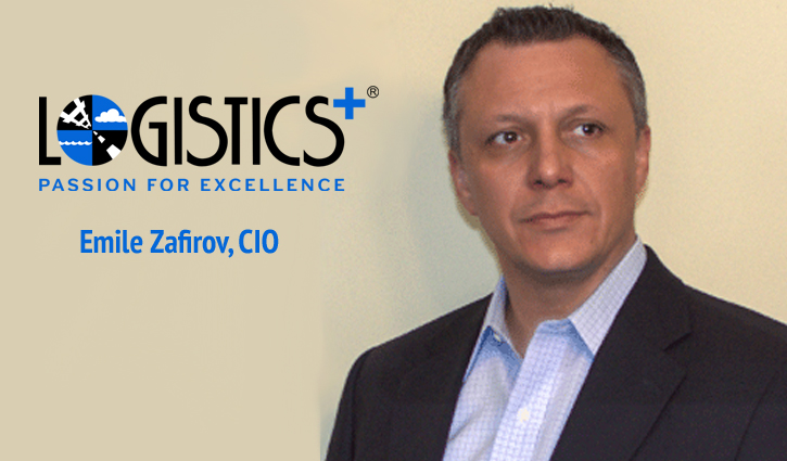 Logistics Plus CIO Discusses Technology Changes