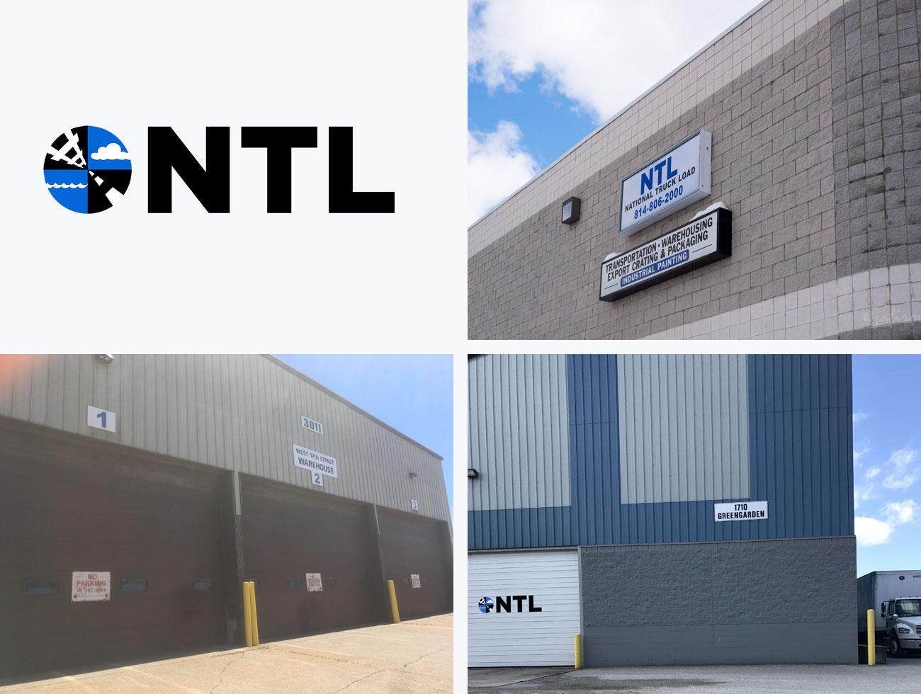 NTL Warehouse Facilities