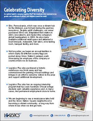 LP Diversity Flyer Thumbnail