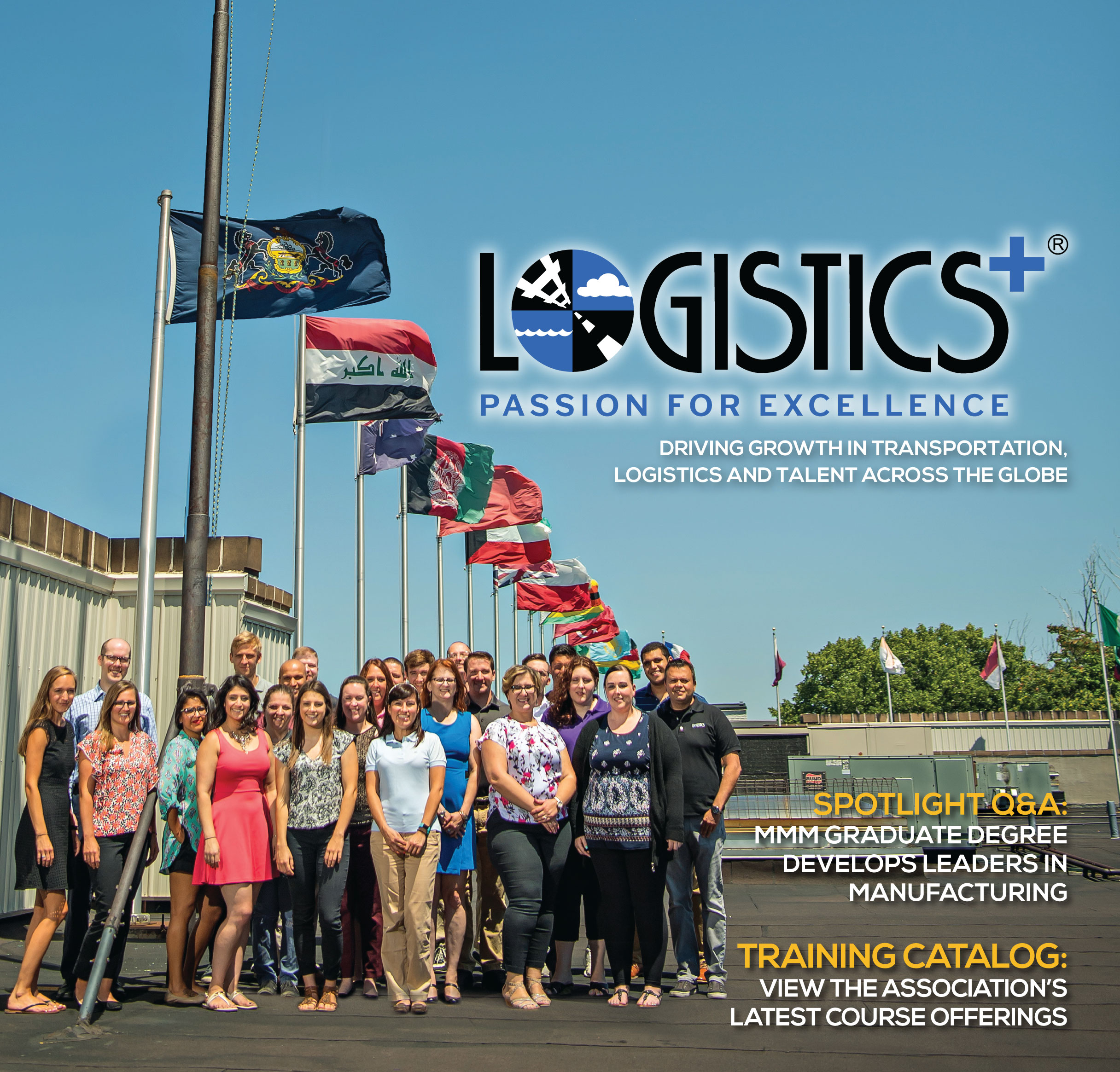 Global Logistics Company - Logistics Plus