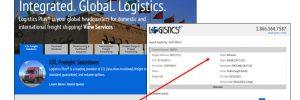track shipment