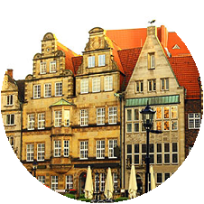 Bremen, Germany | Project Cargo & Forwarding - Logistics Plus