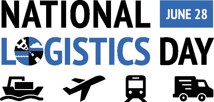 Download National Logistics Day Logos - Logistics Plus