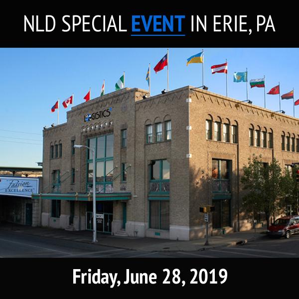 NLD Event Banner