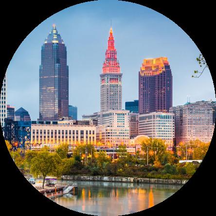 Cleveland logistics