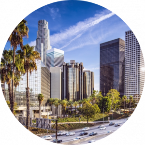 Los Angeles logistics