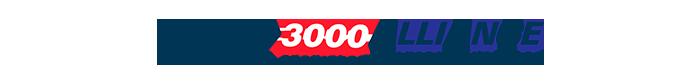 Mach 3000 Logo