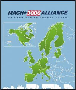 MACH-3000 Alliance Banner