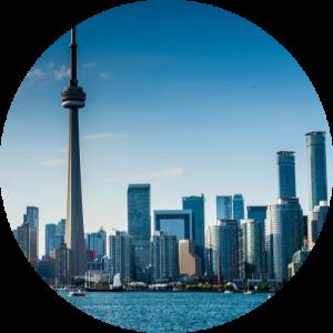 Toronto logistics