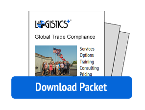 Global Trade Compliance Packet