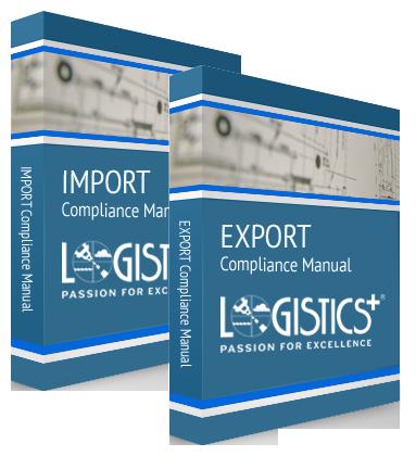 Import-Export-Manuals