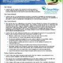 LP Environmental Policy Flyer Thumbnail