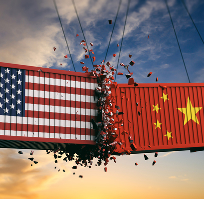 China 301 Tariff Exclusions