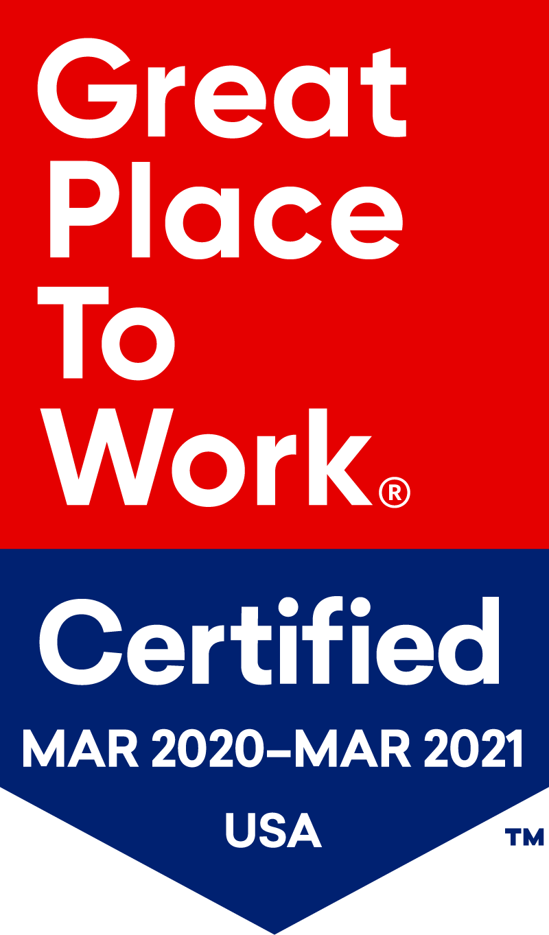 Great Place to Work Logo 2020-03