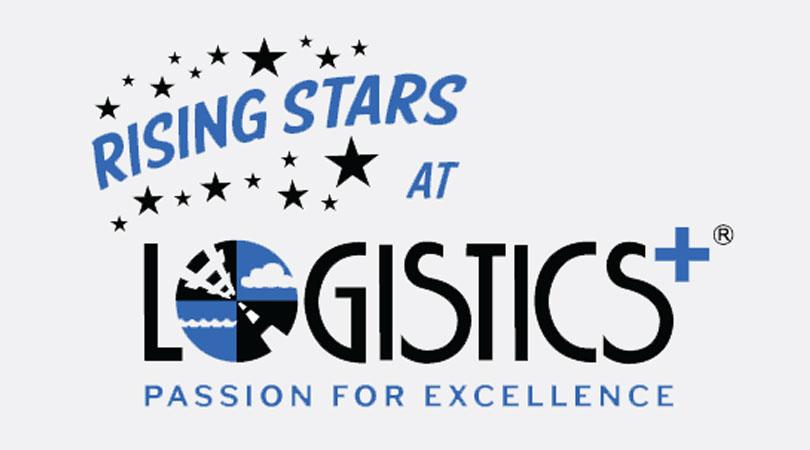 Rising Star Women in Leadership at Logistics Plus