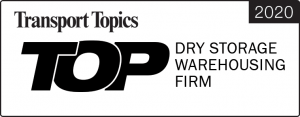 TT Top Dry Storage Warehousing Firm 2020