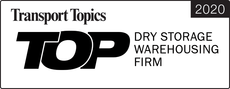 Top Dry Storage Warehousing Firm